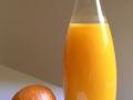 Fertiger Orangensaft