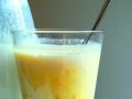 Milchkefir mit Kurkuma-Ingwer-Honig